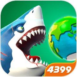 最新捕鱼大全APP_饥饿鲨:世界