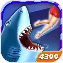 最新捕鱼大全APP_饥饿鲨:进化