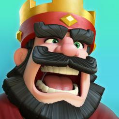 部落冲突皇室战争(Clash Royale)iOS版 v2.2.3 官方版
