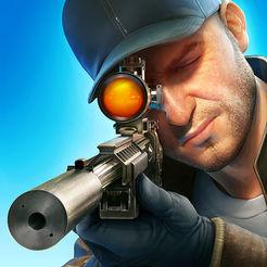 Sniper 3D 网游IOS版 v2.12.0 官方版