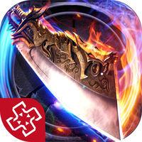 新热血战神 v1.0 iPhone/iPad版