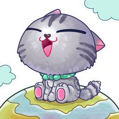 旅行猫咪游戏