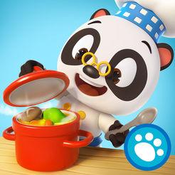 熊猫博士餐厅3游戏