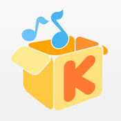酷我音乐iOS版下载