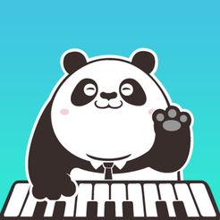 熊猫钢琴陪练苹果版