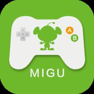 咪咕游戏手机客户端下载 v9.1.2 官方版