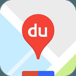 百度地图安卓版下载