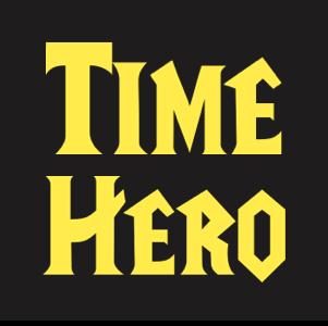 TimeHero微信小程序入口【时间英雄】