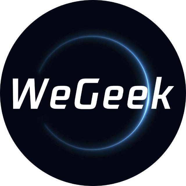 WeGeek 微信小程序开发大赛小程序