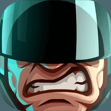 钢铁战队游戏下载
