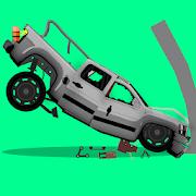 跳跳车2游戏 v1.0.0 安卓版