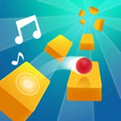 音乐瓷砖MusicTwist游戏 v1.0 最新版