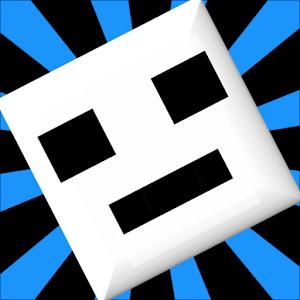 方块跳跃游戏 v1 官方版