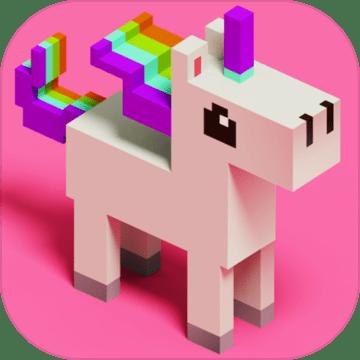 方块填色3D(3D Color by Number) v1.1 安卓版