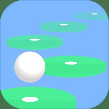 天空跳一跳游戏 v1.0 最新版