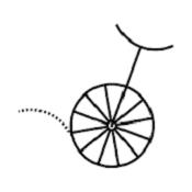 平衡独轮车手游 v1.0 免费版