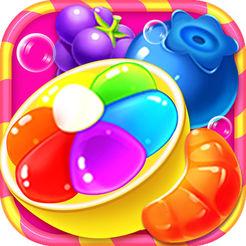 爆汁水果乐消消游戏 v1.0 最新版