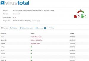 比特币勒索病毒解密工具 中文免费版下载