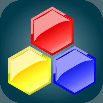 粉碎的六宝石安卓版 v1.05 最新版