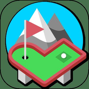 远景高尔夫游戏 v1.4.4 最新版