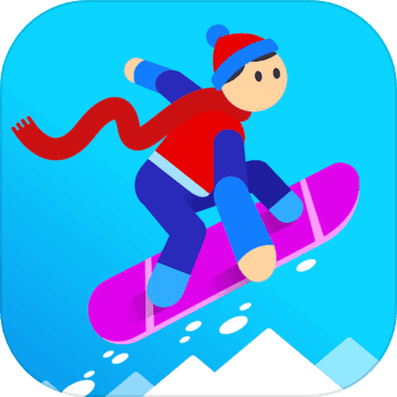 Ketchapp冬运安卓版 v1.0 手机版