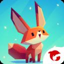 小狐狸律动跳跃游戏 v1.0.7 最新版