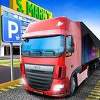货车司机模拟器2018重制版 v1.0 中文版