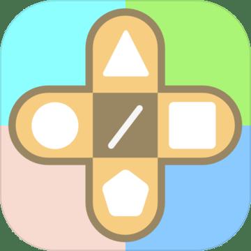 暴击几何安卓版 v1.1 官方版