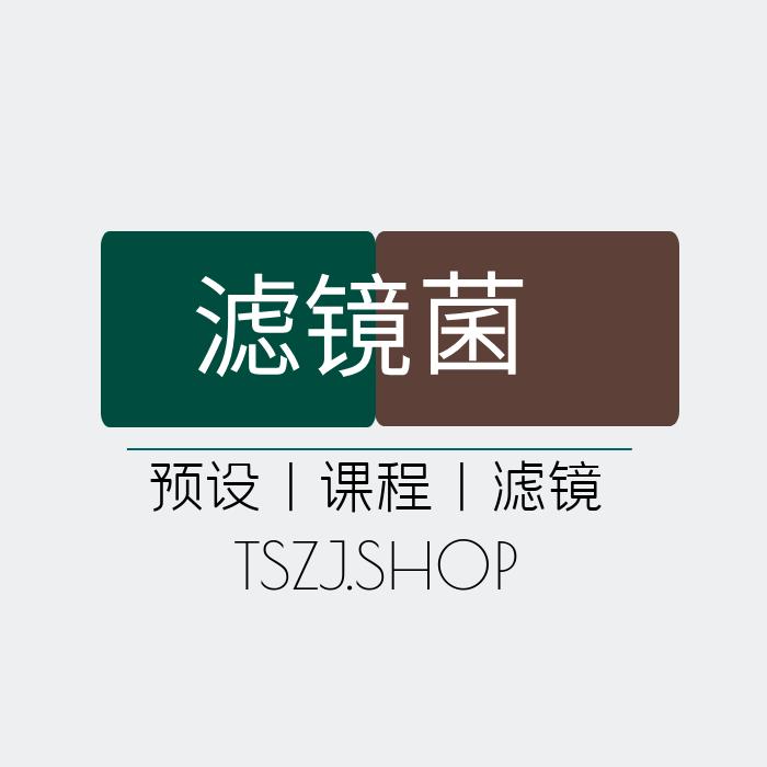 滤镜菌 中文免费版下载
