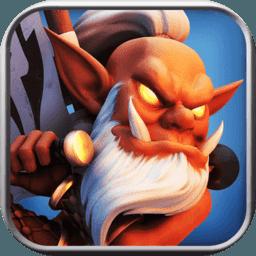 魔兽突击安卓版v1.0