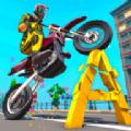 摩托车模拟器软件