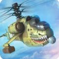 战争打击武装直升机突击软件