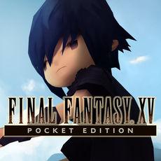 最终幻想15:口袋版