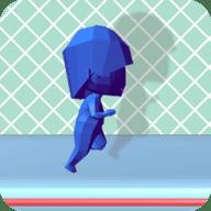 人类跑酷3D最新版v1