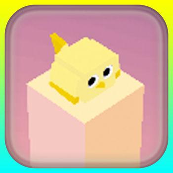 翻滚的小鸟v1.0版下载