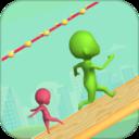 人类跑步比赛3D下载