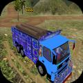 卡车野外疯狂运输v1.0.0安卓版