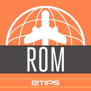 罗马离线地图离线地图