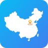 中国地图软件