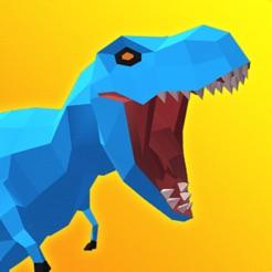 恐龙霸业游戏