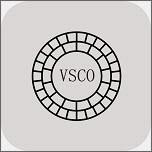 Vsco全滤镜相机软件