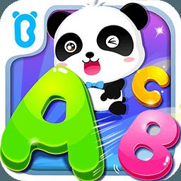 宝宝学ABC软件