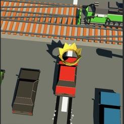 汽车vs火车