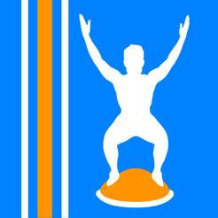 Virtual Trainer平衡球ios版 v2.5.3 iphone版
