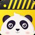 熊猫动态视频壁纸软件