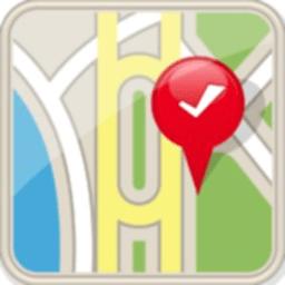 地图导航软件