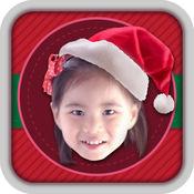 圣诞新年帽子相机iOS版下载 v2.0 iPhone版