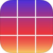 ImgGrid软件ios版下载 v1.0 iphone版