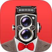 胶片软件iOS版下载 v1.0.1 最新版