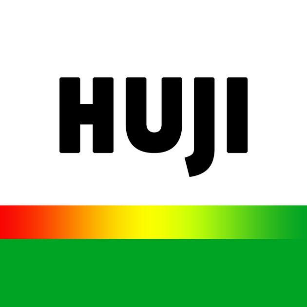 Huji Cam苹果版 v1.1 最新版